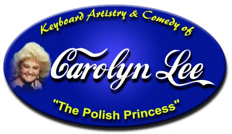 Carolyn Lee - The Polish Princess